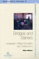 Bridges and Barriers