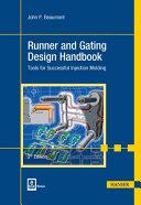 Runner and Gating Design Handbook 3e Book