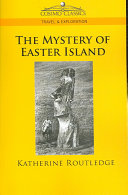 The Mystery of Easter Island ebook