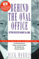 Behind the Oval Office Book