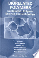 Biorelated Polymers Book PDF