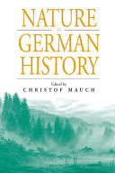 Nature in German History