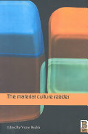 Cover of The Material Culture Reader