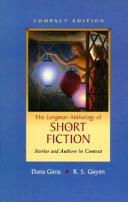 The Longman Anthology of Short Fiction