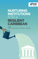 Pdf Nurturing Institutions for a Resilient Caribbean