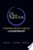 The 52nd Floor Book