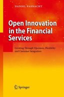 Pdf Open Innovation in the Financial Services Telecharger