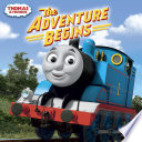 Thomas and Friends  The Adventure Begins  Thomas   Friends