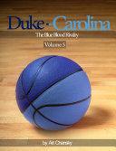 Duke - Carolina - Volume 5 the Blue Blood Rivalry ebook