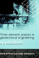 Finite Element Analysis in Geotechnical Engineering