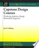 Capstone Design Courses Book PDF