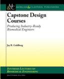 Capstone Design Courses