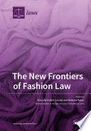 The New Frontiers of Fashion Law
