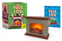 Mini Yule Log