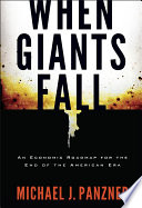 When Giants Fall Book