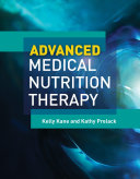 Advanced Medical Nutrition Therapy Book
