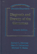 Becker Shaffer s Diagnosis and Therapy of the Glaucomas