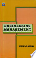 """""""Engineering Management"""" by Paul R. McDonald"""
