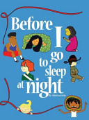 Before I Go to Sleep at Night Book