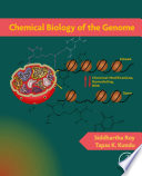 Chemical Biology of the Genome Book
