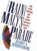 The rain on Macy's parade