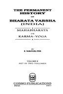 Mahabharata or karma-yoga