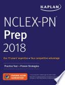 Nclex Pn Prep 2018