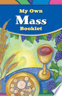 My Own Mass Booklet