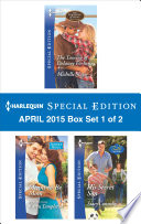 Harlequin Special Edition April 2015   Box Set 1 of 2 Book