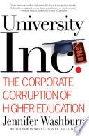 University  Inc