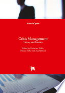 Crisis Management Book PDF