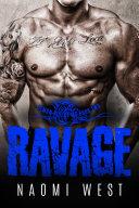 Pdf Ravage (Book 2) Telecharger