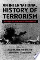 An International History Of Terrorism Book PDF