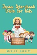 Jesus Storybook Bible For Kids