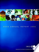 Oecd Annual Report 2004