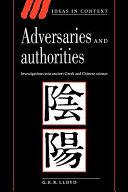 Adversaries and Authorities