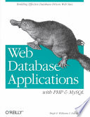 """""""Web Database Applications with PHP and MySQL"""" by Hugh E. Williams, David Lane"""