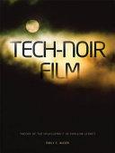 Tech-noir Film [Pdf/ePub] eBook