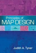 Principles of Map Design