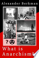 What is Anarchism?