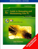 Managing and Maintaining Your PC