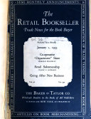 Pdf The Retail Bookseller