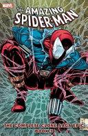 Spider-Man: The Complete Clone Saga Epic