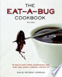 The Eat-a-bug Cookbook