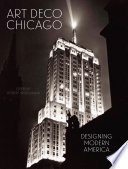 Art Deco Chicago Book PDF