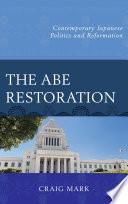 The Abe Restoration
