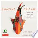 Amazing Origami Book PDF