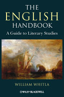 The English Handbook: A Guide to Literary Studies - Seite 56