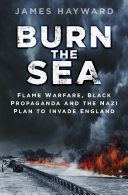 Burn the Sea Pdf/ePub eBook