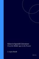 Islam in Spanish Literature